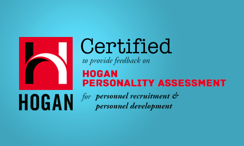 SIAP Solutions is certified to provide feedback on the Hogan Personality Assessment for personnel recruitment and personnel development
