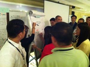 Seaoil Philippines - Strategic Consultation