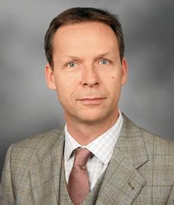 Rainer Heufers, Executive Director