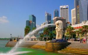 Singapore Head Office